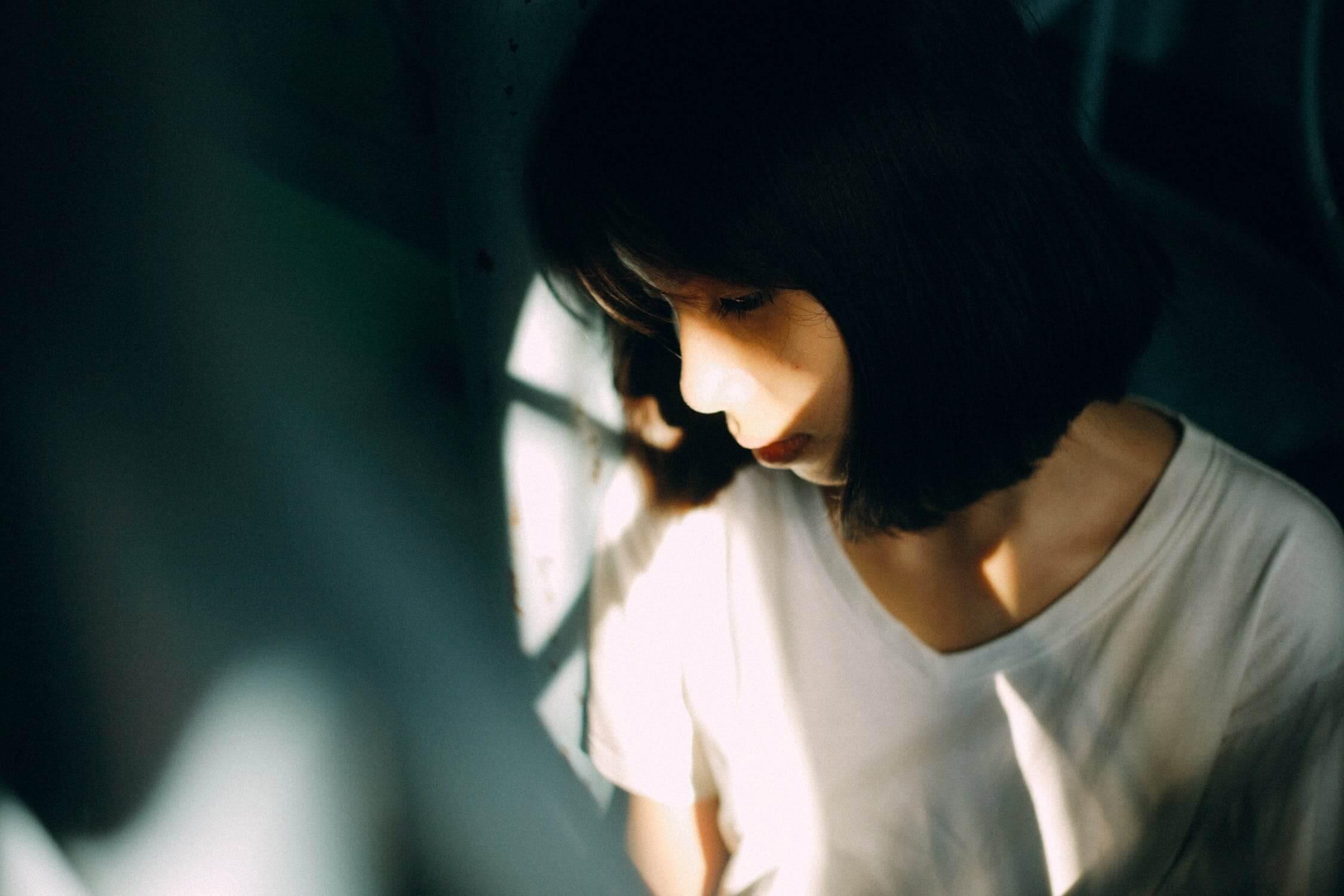 人生是把悲伤的钥匙