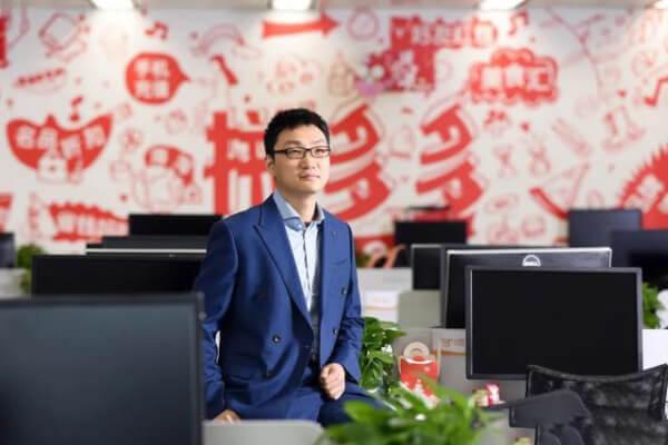 中国最有钱的年轻人辞职了